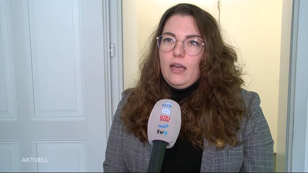 Burkaverbot setzt SP-Frauen vor Abstimmungs-Dilemma