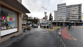 Die Bifang-Ecke mit dem Quartierzentrum Cultibo gilt heute als eigentlicher Identitätsstifterauf der rechten Aareseite.