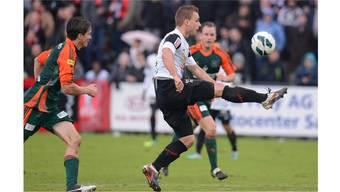 Bildergalerie FC Aarau