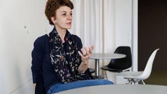 Dinge lieber hinausschieben: Ergotherapeutin Monika Elsässer erklärt das Problem einer Erledigungsblockade.