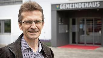 Thaler und Gäuer Gemeindepräsidenten zur Wahl 2021