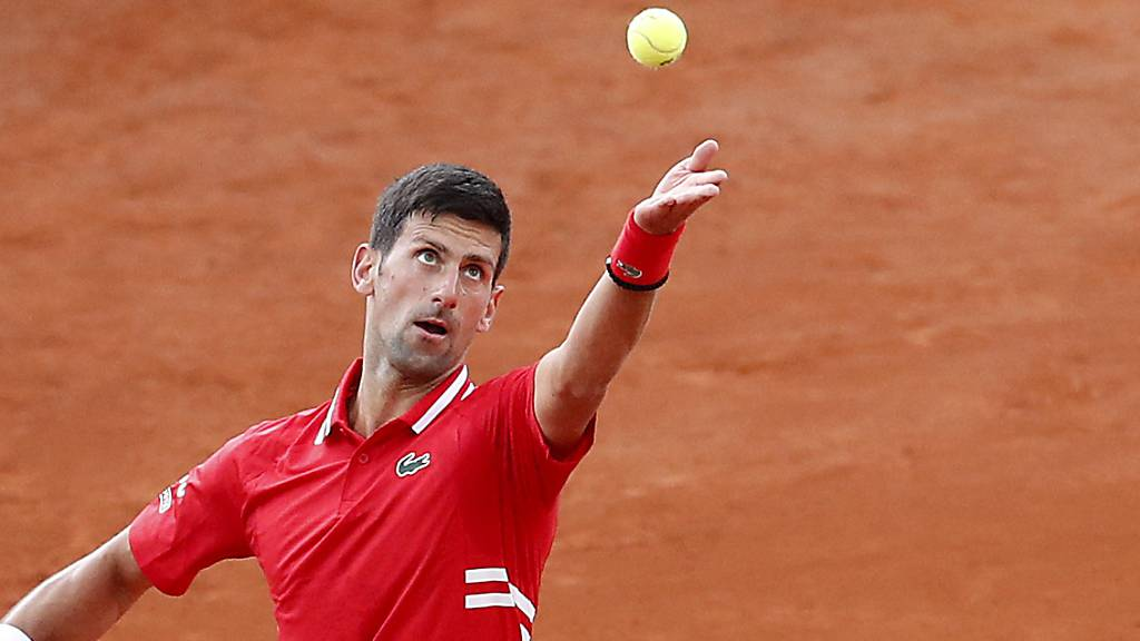 Djokovic und Nadal sehr überzeugend gestartet