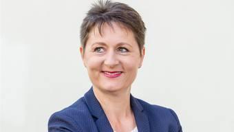 Kandidatin Franziska Roth im persönlichen Interview, das sie uns vor der Wahl gab.