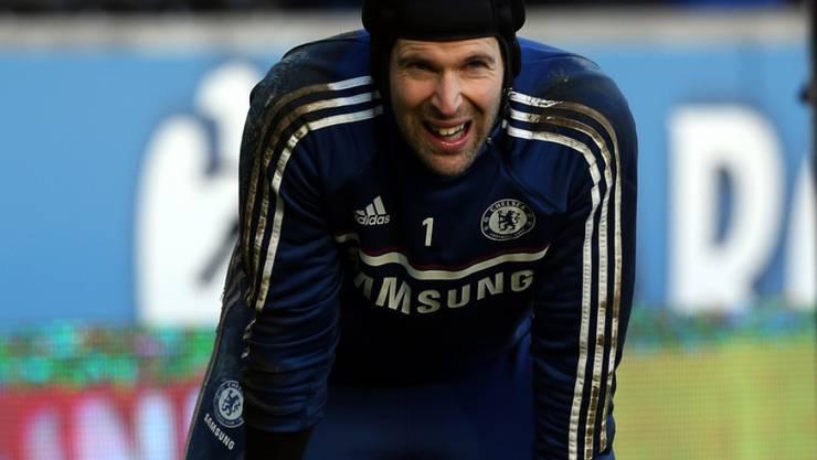 Petr Cech arbeitet künftig wieder für Chelsea - als technischer Berater