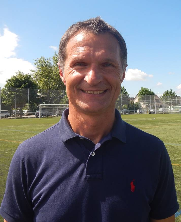 Neben dem Trainer des FC Solothurn, Dariusz Skrzypczak, bleibt auch Sportchef Hans-Peter «Bidu» Zaugg an Bord.