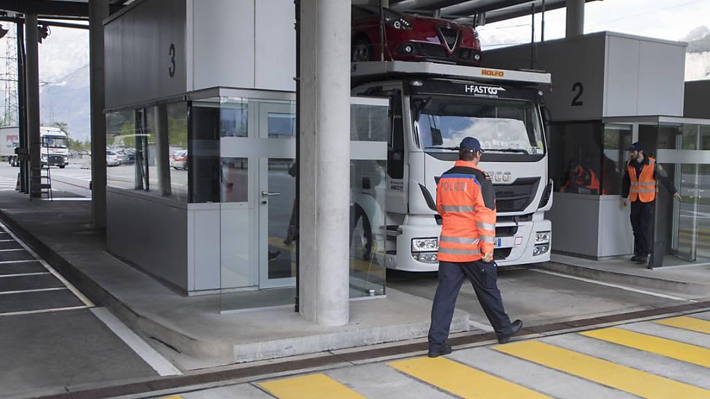 Zentralschweizer Kantone wollen Führerausweisentzüge nicht lockern