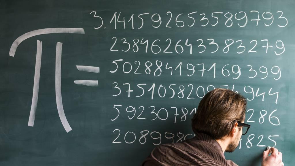 Nein, die letzte bekannte Ziffer von Pi ist nicht die 5.