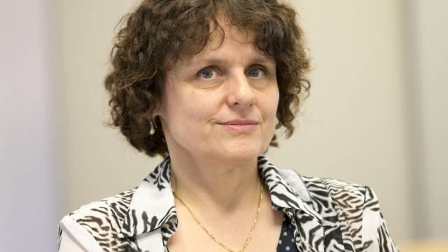Iris Ritzmann muss vor Gericht (Archivbild)