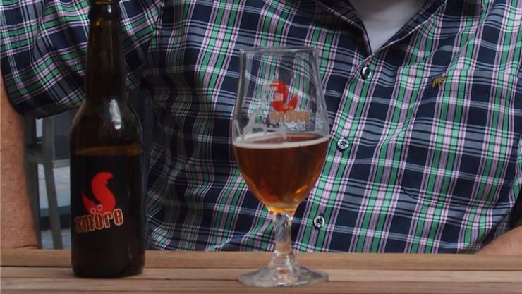 Das Oltner Bier gefiel den Solothurnern nicht.