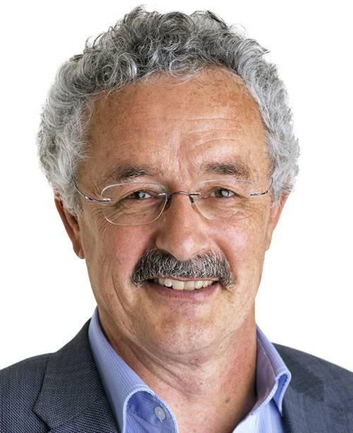 «Wir sollten mit diesem Geld wieder aufbauen, was im Aargau zu Tode gespart worden ist»:Robert Obrist, Grossrat Grüne.