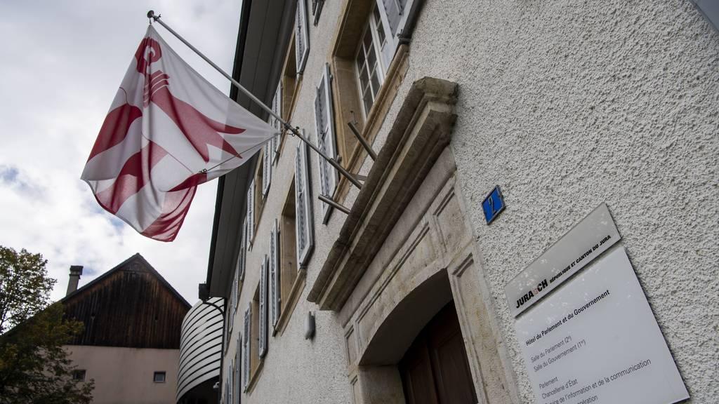 Regierungswahlen im Kanton Jura: Alle Kandidierenden müssen in den zweiten Wahlgang