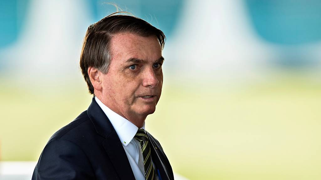 Human Rights Watch: Bolsonaro sabotiert Kampf gegen Coronavirus