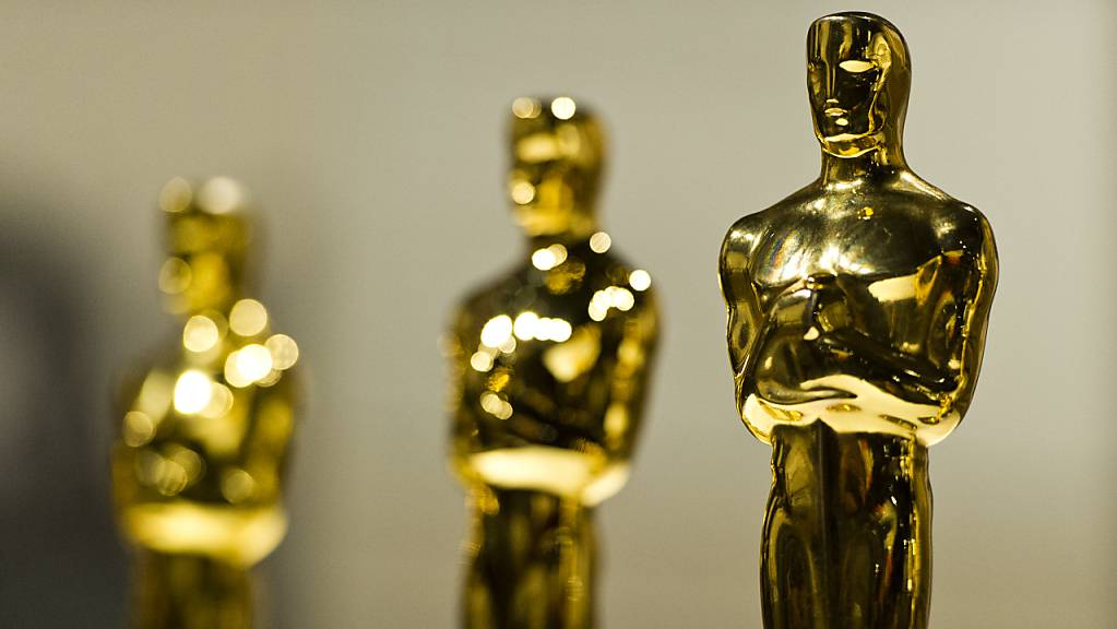 Drei Zentralschweizer sind mit ihren Filmprojekten für die Oscars nominiert. Foto: Nicolas Armer/dpa