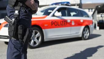 Die Pilzsammlerin fand die eine Tasche, die Kantonspolizei die zweite. (Symbolbild).