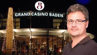 Die Wahl von Michael Böni spiegle die fundamentalen Veränderungen in der Casino Industrie, schreibt die Stadtcasino Baden AG.