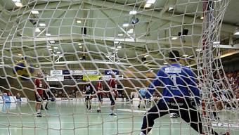 Pfadi Winterthur im Europacup eine Runde weiter
