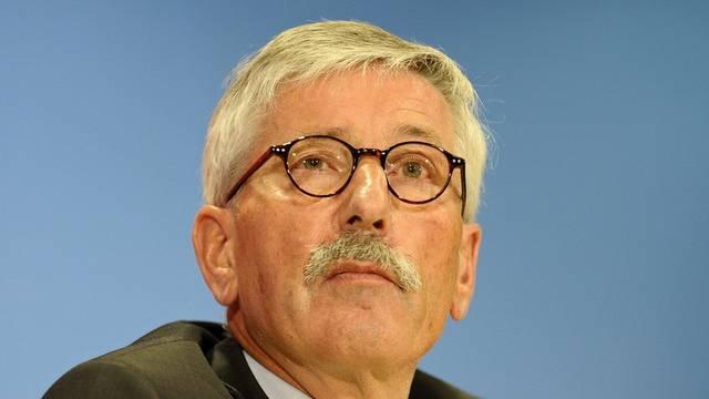 Thilo Sarrazin will sich an die Grundsätze der SPD halten