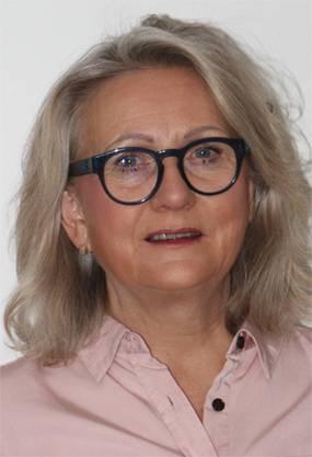 Gisela Biesuz, SVP, bisher