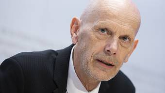 Gab am Montag erneut Auskunft zur Coronavirus-Epidemie in der Schweiz: Daniel Koch, Leiter der Abteilung für übertragbare Krankheiten des Bundesamts für Gesundheit. (Archivbild)