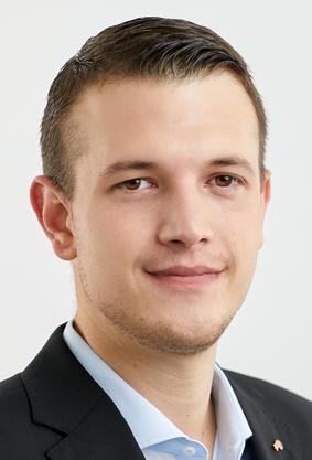 «Ich schliesse eine Unterstützung von Daniela Schneeberger aus, sollten FDP und SVP bei denNationalratswahlen eine Listenverbindung eingehen.»