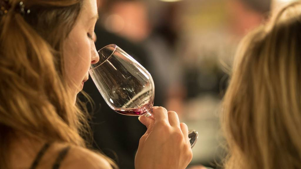 Berner Weinmesse
