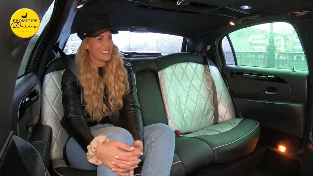 Promitipp Drive mit Bachelorette Chanelle Wyrsch