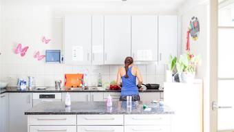 Im Frauenhaus erhalten Opfer häuslicher Gewalt vorübergehend ein sicheres Zuhause.