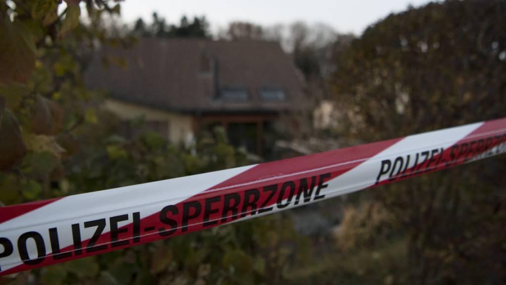 Toter in Wald bei Bern - Brasilianer gesteht Tat