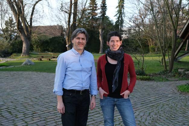 Markus Bärtschiger und Rosmarie Joss haben ihre Kantonsratssitze erfolgreich verteidigt. Die Limmattaler SP konnte als einzige Bezirkspartei sogar leicht zulegen.