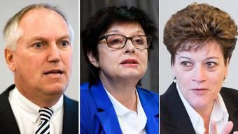 Aussitzen oder angreifen: So haben Schweizer Medienopfer reagiert