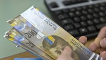 WHO-Mitgliedstaaten sollen Beiträge künftig in Franken bezahlen (Symbolbild)