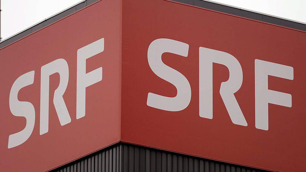 Schweizer Radio und Fernsehen SRF will bis im Jahr 2022 116 Vollzeitstellen einsparen.