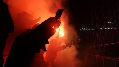 FCL-Hooligans als Räuber entlarvt