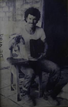 Maurice Demierre wusste um die Gefahr in Nicaragua