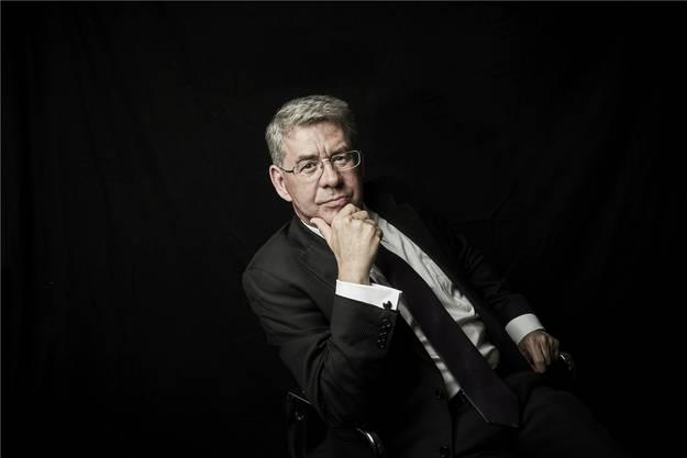 Bei der Wahl seiner Mittel ist Anwalt Martin Wagner (57) nicht wählerisch.