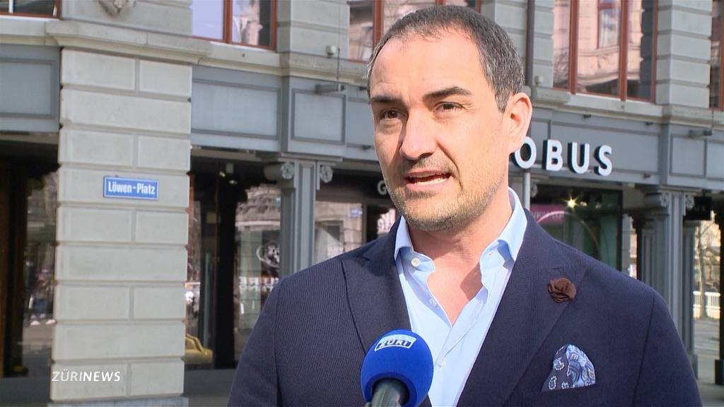 Expansion in der Coronakrise: PKZ eröffnet im April neuen Laden
