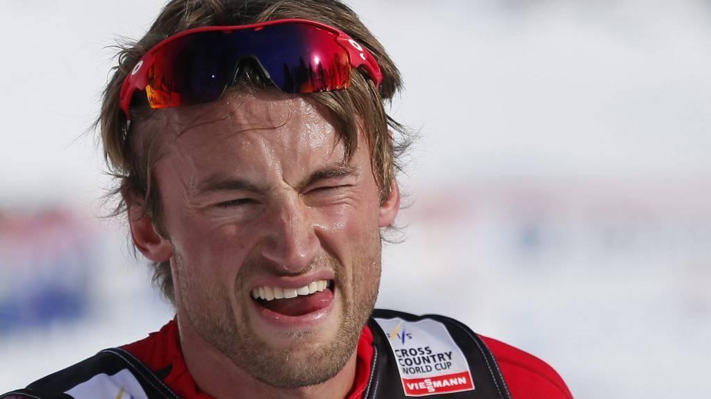 Petter Northug gilt als einer der erfolgreichsten aber auch umstrittensten Skilangläufer.
