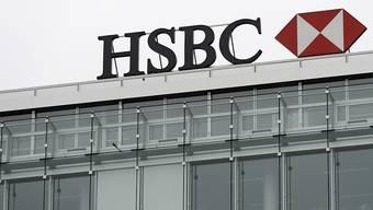 Die Privatbank HSBC in Genf schuldet einem gekündigten Mitarbeiter keinen Bonus. (Archivfoto)