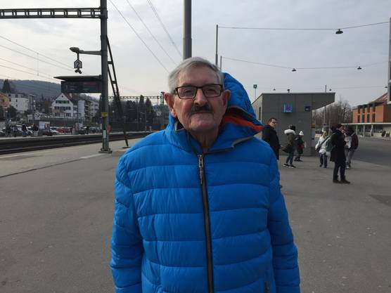 Rene (77), Lupsingen