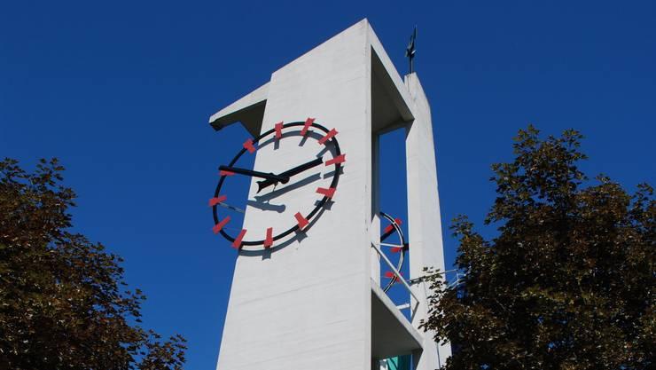 Die aargauische Kirchenordnung schreibt eine Mindestanzahl von vier Kirchenpflegern vor. Im Bild: die reformierte Kirche von Bergdietikon.