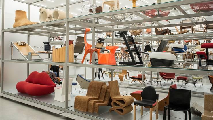 Endlich Hat Es Platz Für Die Möbel Basel Stadt Basel Bz Basel