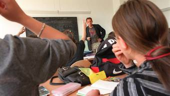 Sollen renitente Schüler in Erziehungsheime eingewiesen werden?
