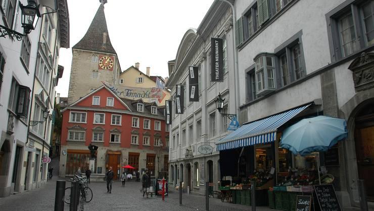 Stadtrat Neumarkt