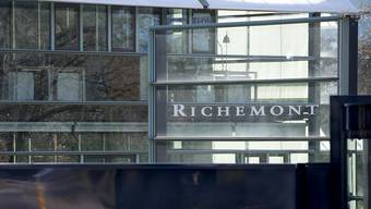 Der Luxusgüterkonzern Richemont übernimmt den Juwelier Buccellati. (Archiv)