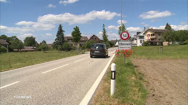 Ausserkantonaler Polizist machte Verkehrskontrollen im Aargau