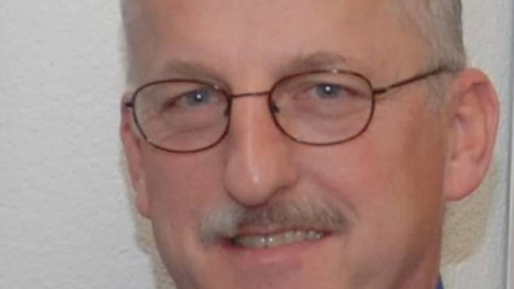 Seit ihrem Start 2007 stand Rolf Graf der Regionalpolizei Oberes Fricktal als Chef vor. az (Archiv)