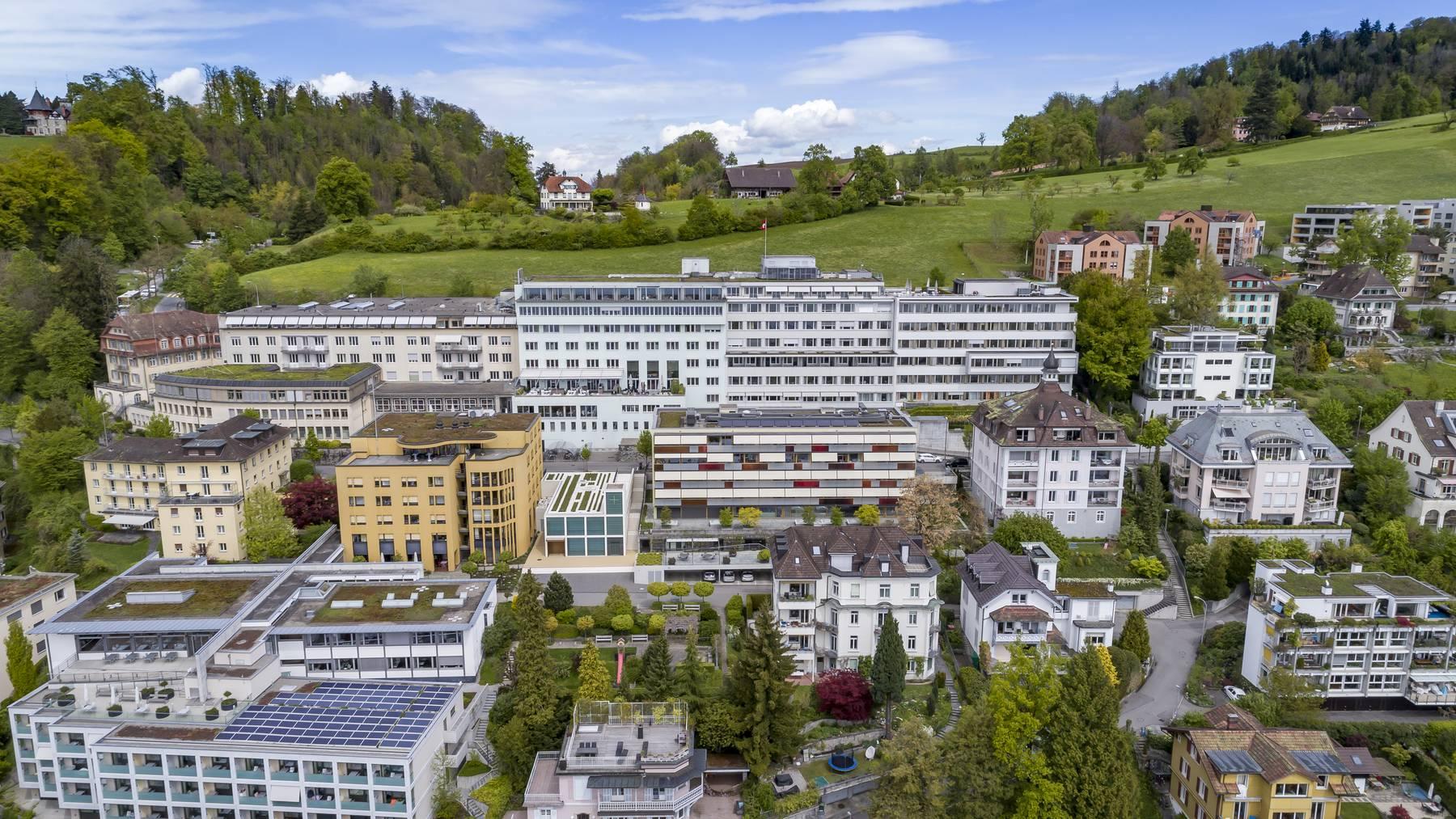 Knatsch um Neubau beim St. Anna in Luzern