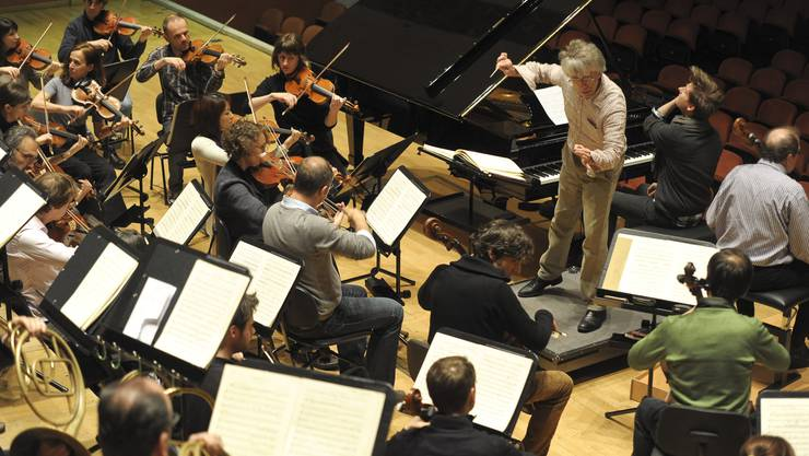Das Kammerorchester Basel erhält einen neuen Geschäftsführer.