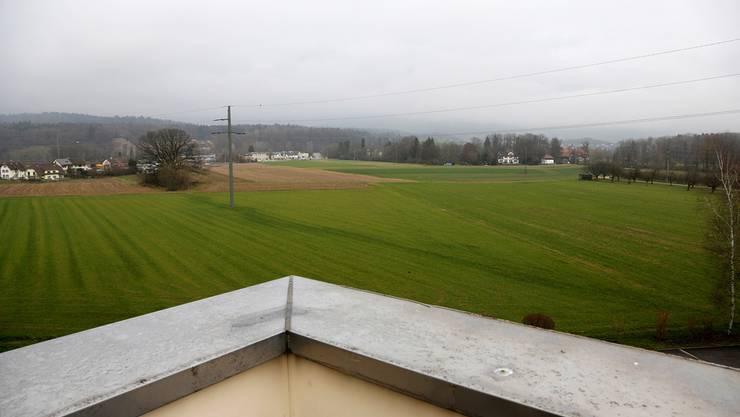Mit dem Bau der Erweiterung Süd des Golfplatzes soll im Frühling 2015 begonnen werden. Spielbeginn ist am 1. September 2016 geplant.