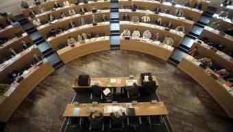 2011 hat der Grosse Rat die Schaffung einer Ombudsstelle noch abgelehnt. (Symbolbild)
